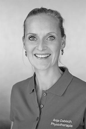Anja Dabisch