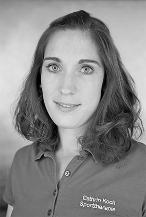 Cathrin Koch