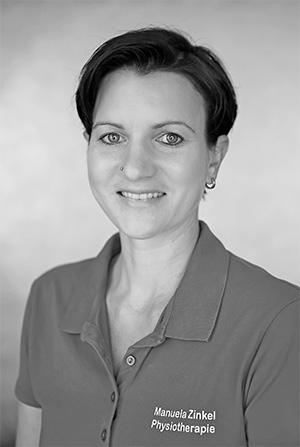 Manuela Zinkel