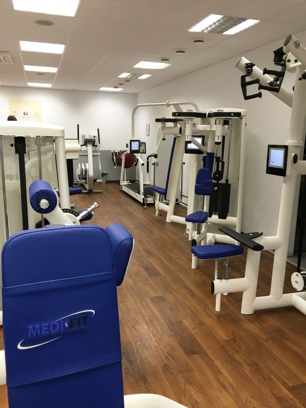MediFit Therapie