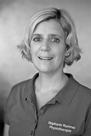 Steffi Rummel
