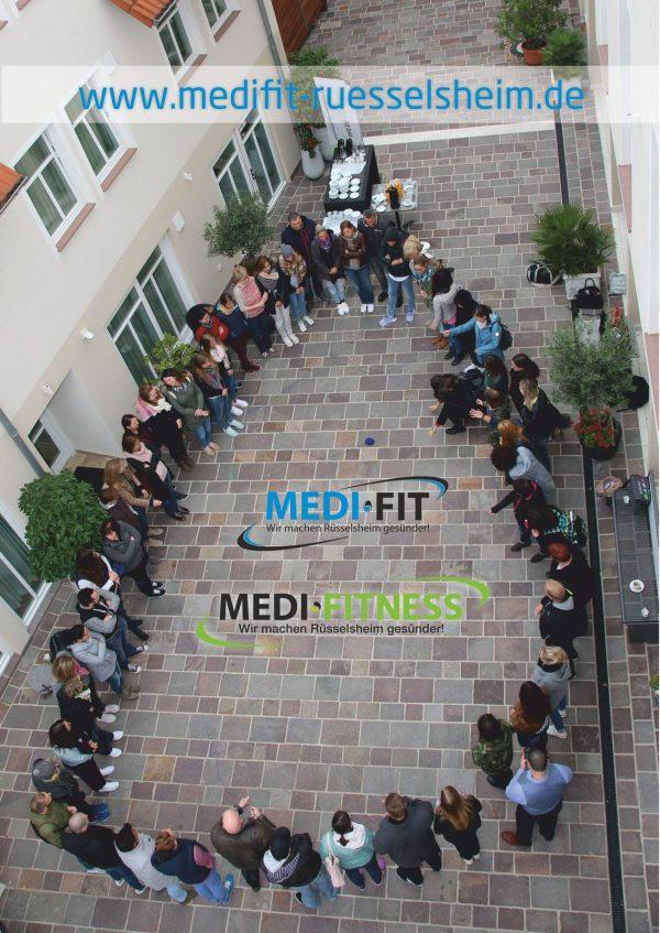 MediFit Team